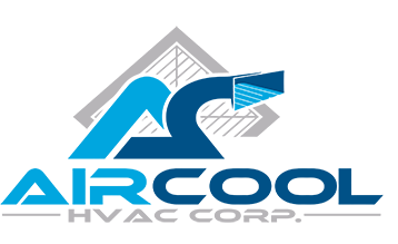 Air Cool HVAC LOGO