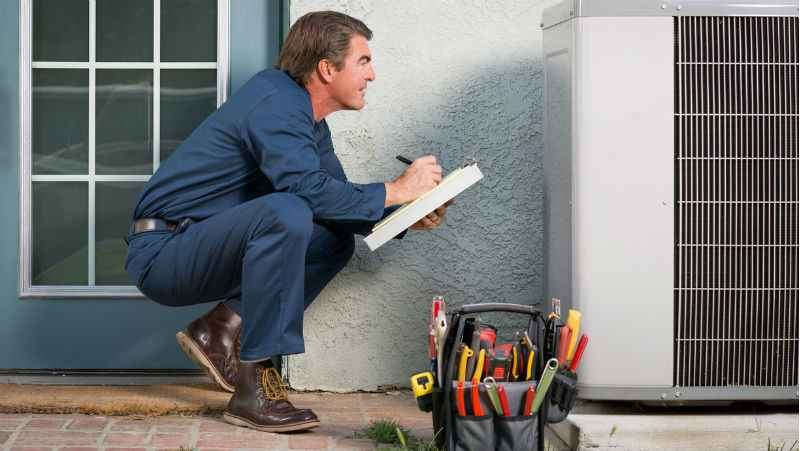 HVAC Commercial Repair, Installation, and Maintenance