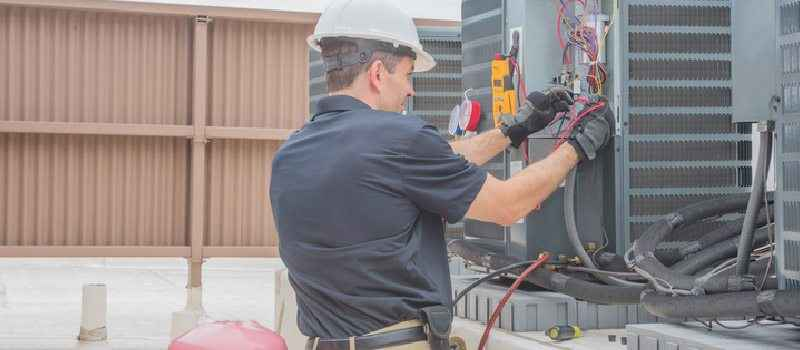 HVAC Furnace Installation, Maintenance, and Service -2