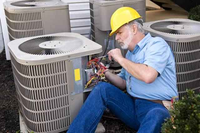 HVAC services New York, Brooklyn, Manhattan, Queens, Bronx & Long Island.