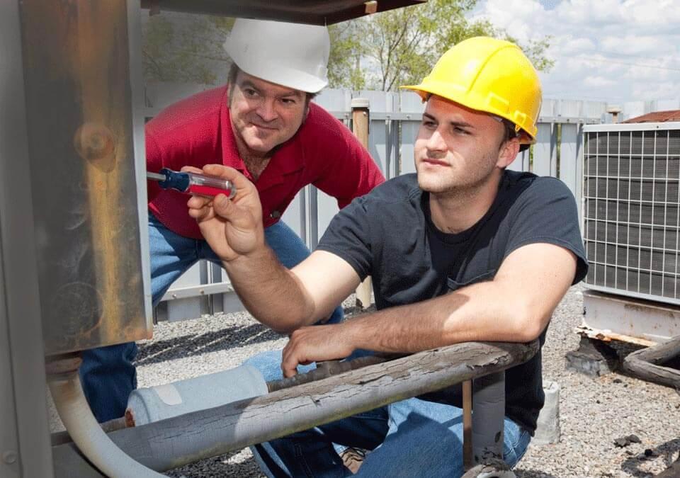 Residential HVAC System Repair, Install, & Service