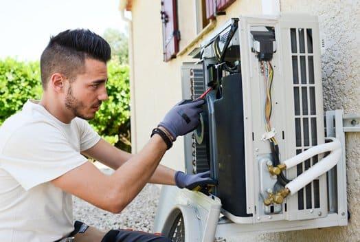 Residential HVAC System Repair, Install, & Service-2